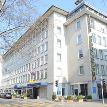 Hotel Glärnischhof in Zurich