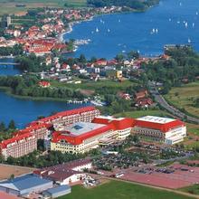 Hotel Gołębiewski Mikołajki in Iznota