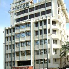 Hotel Godwin in Mandvi
