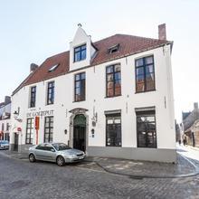 Hotel Goezeput in Bruges