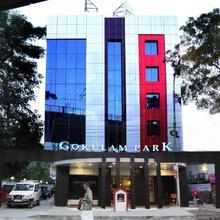 Hotel Gokulam Park in Chennai