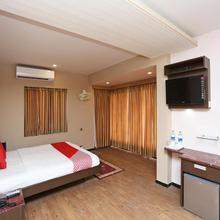 Hotel Gold Coast Beach Resort in Puri