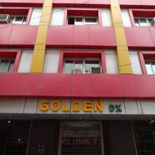Hotel Golden Deluxe in New Delhi