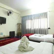 Hotel Golden Eye in Kathmandu