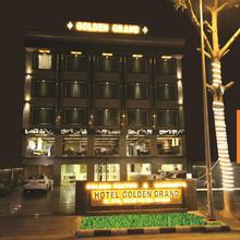Hotel Golden Grand in New Delhi
