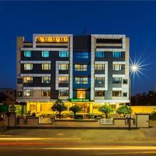 Hotel Golden Manor in Jaipur
