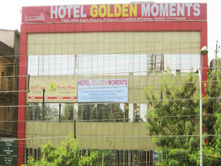 Hotel Golden Moments in Siliguri