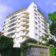 Hotel Golden Sky Pluit in Jakarta