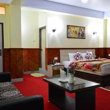 Hotel Golden Sunrise & Spa in Pemayangtse