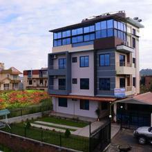 Hotel Golden Three in Kathmandu