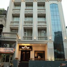 Hotel Golden Tower in Amritsar