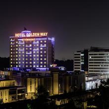 Hotel Golden Way Giyimkent in Istanbul