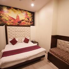 Hotel Golden Wings in New Delhi