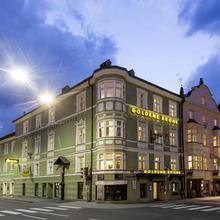 Hotel Goldene Krone Innsbruck in Innsbruck