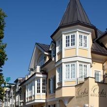 Hotel Goldener Ochs in Ebensee