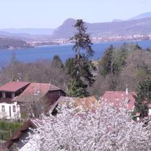 Hotel Golf Et Montagne in Sevrier