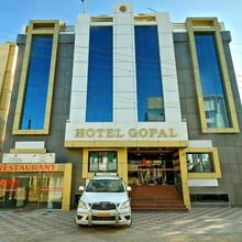 Hotel Gopal in Dwarka