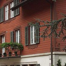 Hotel Gotthard in Erstfeld