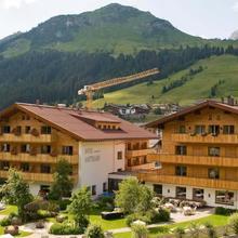 Hotel Gotthard in Sankt Anton Am Arlberg