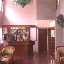 Hotel Goutham Manor in Annanur