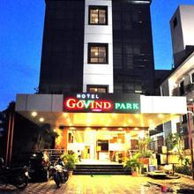 Hotel Govind Park in Shirdi