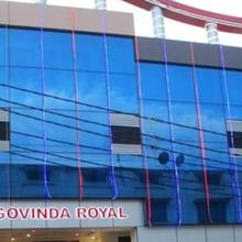 Hotel Govinda Royal in Rahimabad