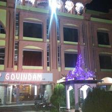 HOTEL GOVINDAM in Kelhauri (chachai)