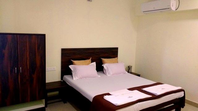 Hotel Govindpuram in Kolhapur