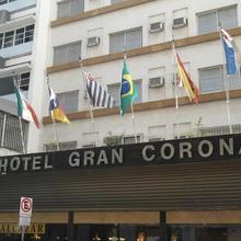 Hotel Gran Corona in Sao Paulo