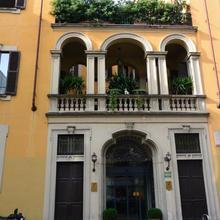 Hotel Gran Duca Di York in Milano