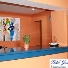 Hotel Gran Ejecutivo in Punta Cana