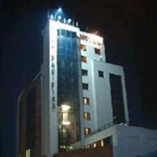 Hotel Gran Pacifico in Puerto Montt