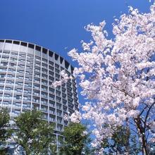 Hotel Grand Arc Hanzomon in Tokyo