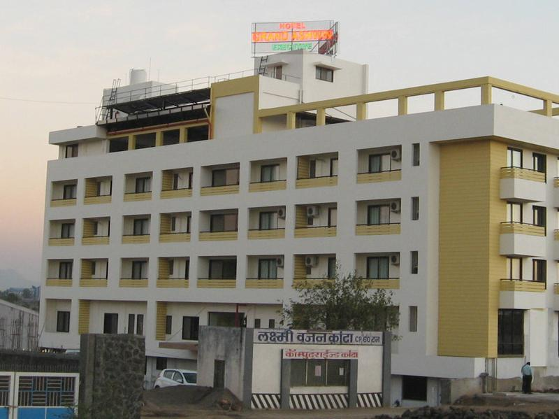 Hotel Grand Ashwin Executive in Nashik