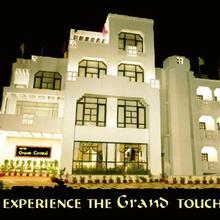 Hotel Grand Central in Bhubaneshwar