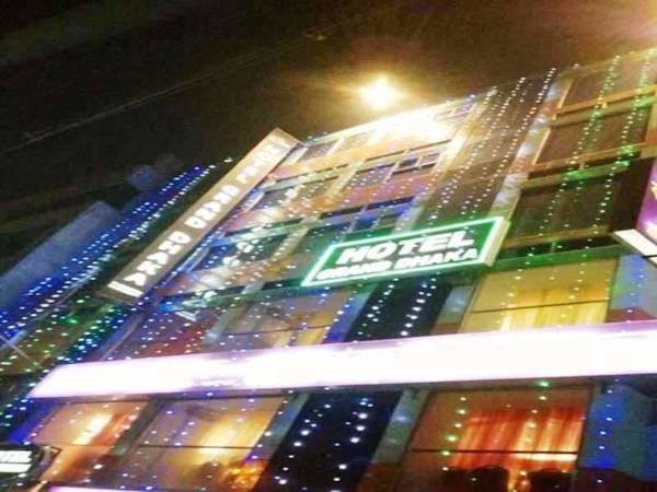 Hotel Grand Dhaka in Dhaka