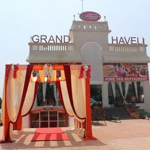 Hotel Grand Haveli Restaurant & Resort in Meerut