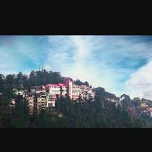 Hotel Grand Hills in Badhun