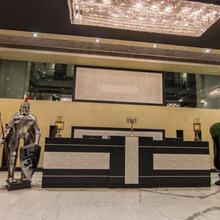 Hotel Grand Imperial in New Delhi