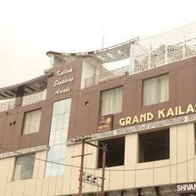 Hotel Grand Kailash in Kotdwara