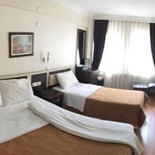 Hotel Grand Mark in Istanbul