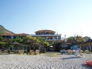 Hotel Grand Nefeli in Chortata
