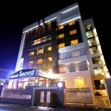 Hotel Grand Orchid in Pratitnagar