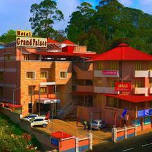 Hotel Grand Palace in Kodaikanal