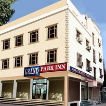 Hotel Grand Park-inn in New Delhi