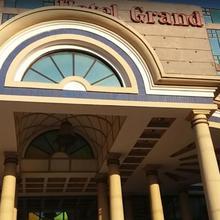 Hotel Grand in Peshawar