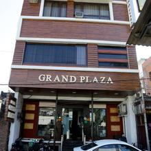 Hotel Grand Plaza in Saharanpur