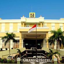 Hotel Grand Q Gorontalo in Gorontalo