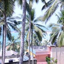 Hotel Grand Sea in Kovalam