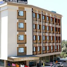 Hotel Grand Sharan in Reasi